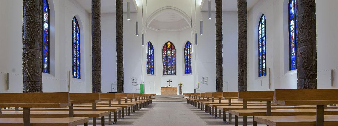 katholische kirche mannheim